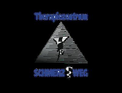 Schmerz Weg Reha, Hofheim (Logo)